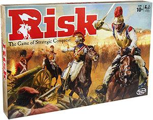Risk - Hasbro