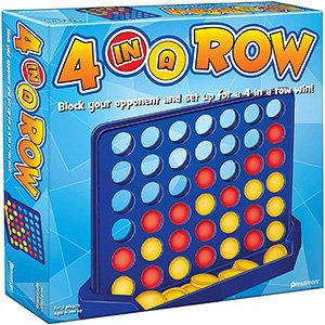 4 In A Row – Pressman Toys