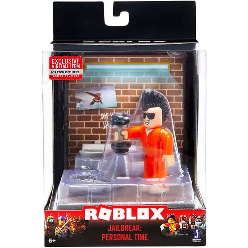 Roblox Jailbreak Personal Time