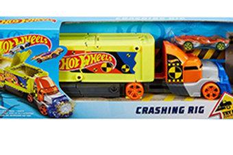Hot Wheels Smashin' Stunt Rig
