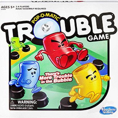 Trouble - Hasbro