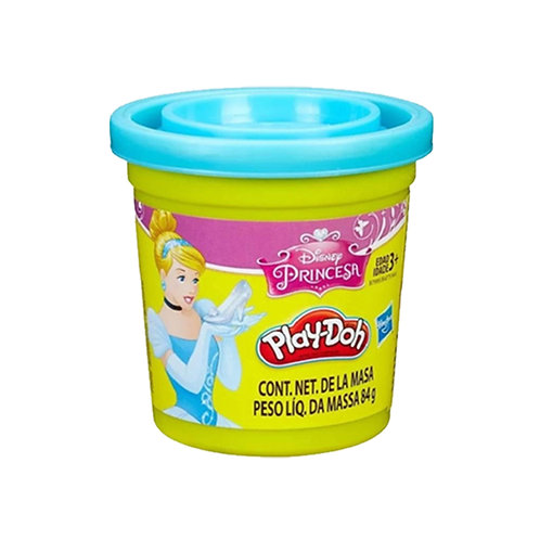 Play-Doh Princess Disney Cinderella