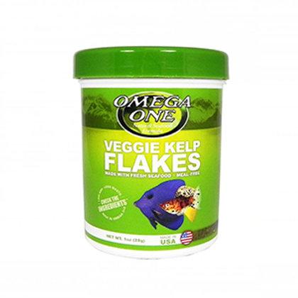 Omega One Veggie Kelp Flakes (1 oz)