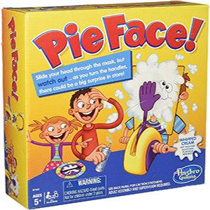 Pie Face! - Hasbro