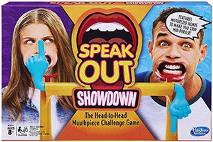 Speak Out Showdown - Hasbro