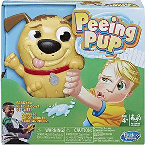 Peeing Pup – Hasbro