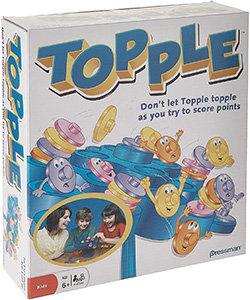 Topple - Pressman Toys