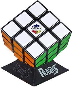 Rubik's Cube Puzzle Game - Hasbro