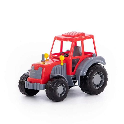 Polesie Altay, Tractor