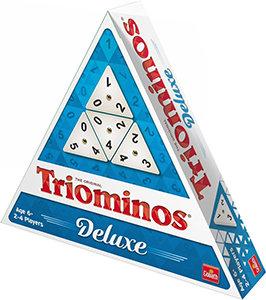 Triominos Deluxe Board Game