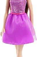 Barbie Glitz Doll (Purple Dress)