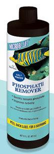 Microbe-Lift Phosphate Remover (Salt Water) (8 OZ)