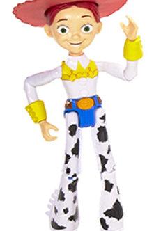 Disney Pixar Toy Story 4 Jessie Figure