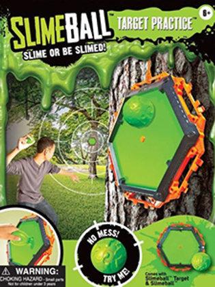 Slimeball Target Practice – Slime Or Be Slimed