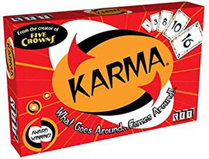 Karma – What Goes Around… Comes Around!