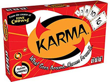 Karma – What Goes Around… Comes Around!