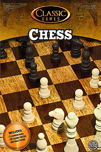 Chess – Classic Games