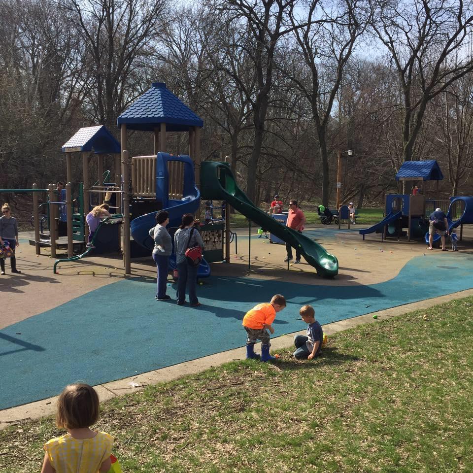 Jacobus Park Playground