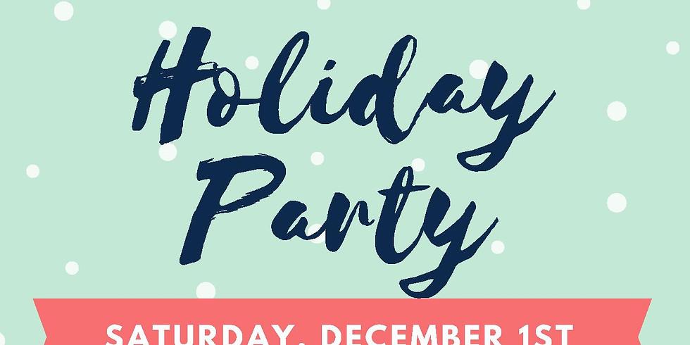 CJPNA Holiday Party