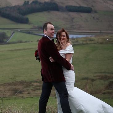 Heywood-Mace Wedding 1