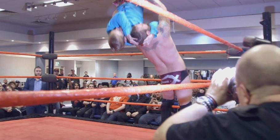 Wrestling Show 3