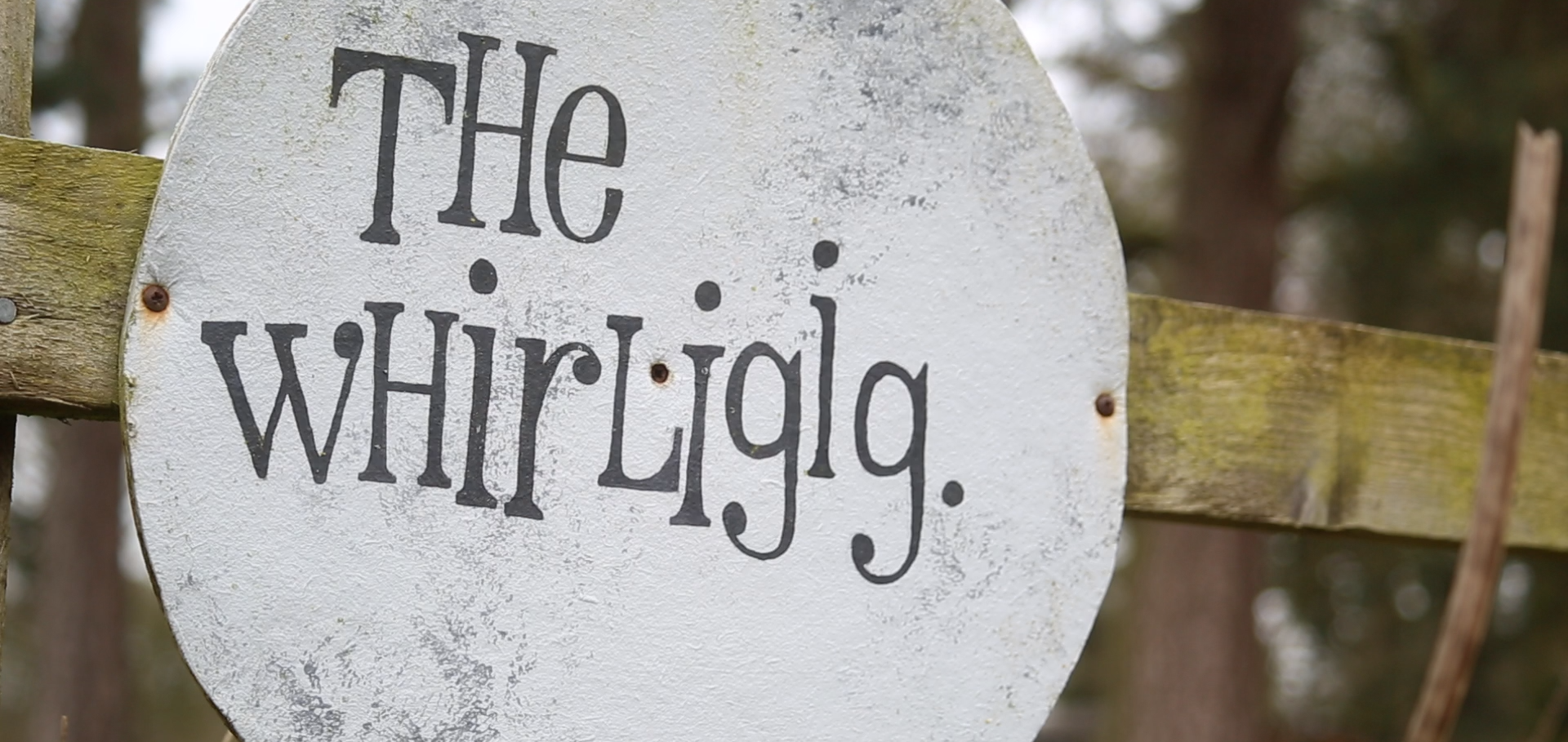 The Whirligig 1