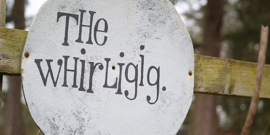 The Whirligig 1