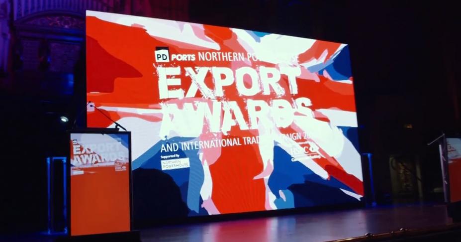 Northern Powerhouse Awards