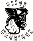 P176X Warrior Logo