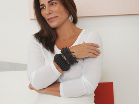 GLORIA PIRES Multifacetada Gloria Pires encara o desafio de produzir seu primeiro filme.
