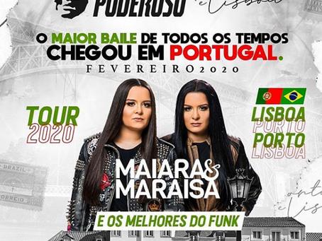FOCO NA COMUNIDADE BRASILEIRA