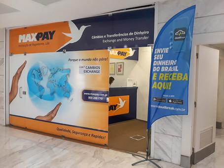 Soluções para transferências de dinheiro