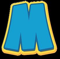 letra m