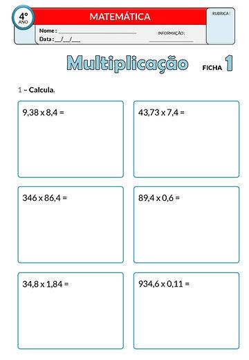 3 - Operações_multiplicação - numerais d