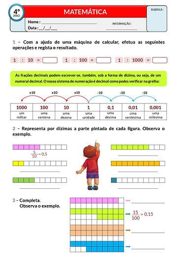 9 - Representação de números racionais p