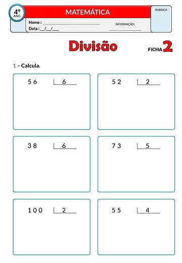 0 - Operações_números inteiros - Divisão