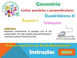O Mundo da Matemática 3