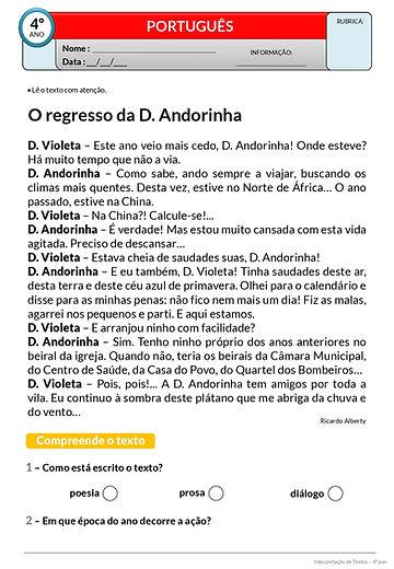 Texto 30 - O regresso da D. Andorinha_pa