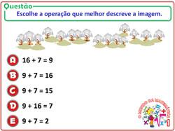 Mundo da Matemática 1