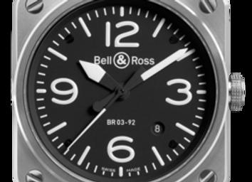 Bell & Ross BR03