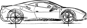 Ferrari_488_Gtb_ noire trait fin.png