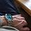 Thumbnail: Rolex Milgauss blue