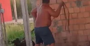 Homem é preso em Barcarena por maus-tratos a animais