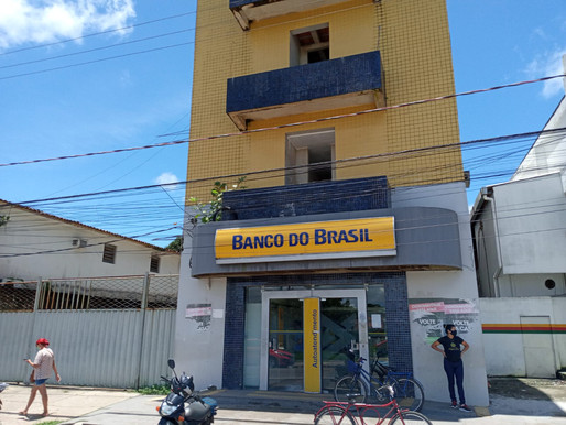 Caixas eletrônicos do Banco do Brasil funcionarão até 16h a partir de sexta-feira (14)