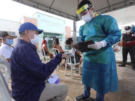 Policlínica itinerante do Estado atenderá neste fim de semana em Barcarena casos de coronavírus