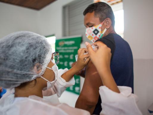 Perdeu a primeira dose da vacina da covid em Barcarena para pessoas sem comorbidades?