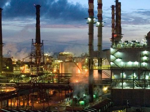 Hydro assina Memorando de Entendimento para possível uso de gás natural na refinaria Alunorte
