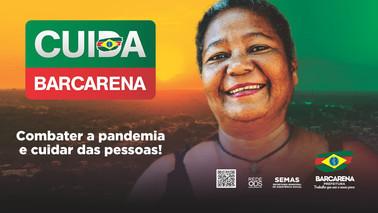 Terminam neste sábado (01) as inscrições para o auxílio emergencial Cuida Barcarena