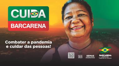 Resultado dos aprovados no auxílio emergencial Cuida Barcarena sairá quarta-feira (12)