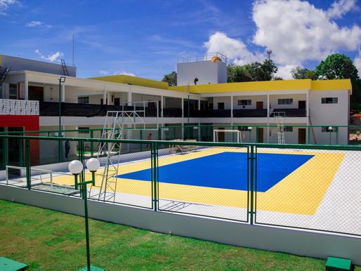Aulas híbridas das escolas municipais de Barcarena retomam dia 1º de setembro
